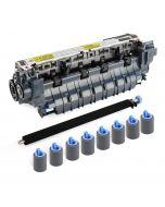 F2G77A-C Wartungskit Fixiereinheit / Maintenance Kit für HP LaserJet Enterprise M604 M605 M606 - Neue / Braune Box