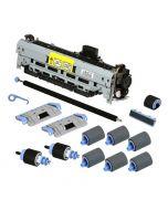 Q7833A-R Wartungskit Fixiereinheit / Maintenance Kit für HP LaserJet M5025 M5035 - Renoviert Fixiereinheit