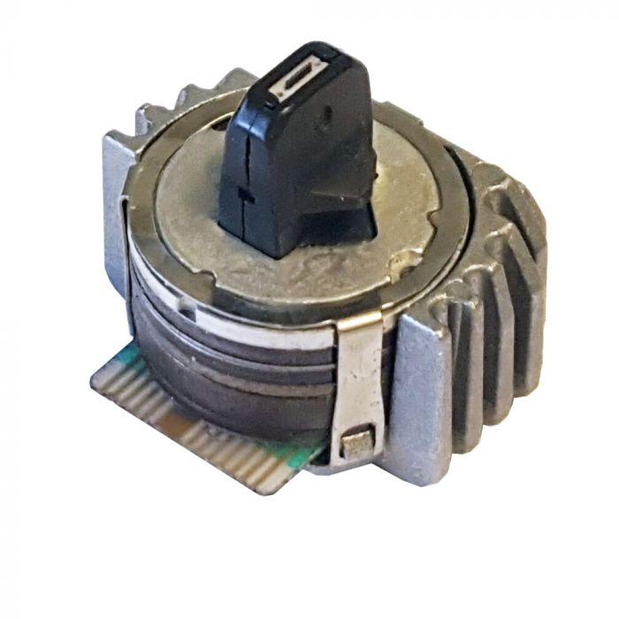 4YA4025-1401-R Punktmatrix Druckkopf - Renoviert für OKI Microline ML 320 ML 321