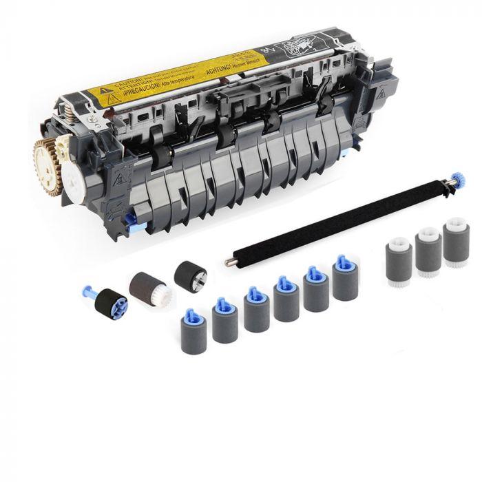 CB389A-C Wartungskit Fixiereinheit / Maintenance Kit für HP LaserJet P4014 P4015 P4515 - Neue / Braune Box