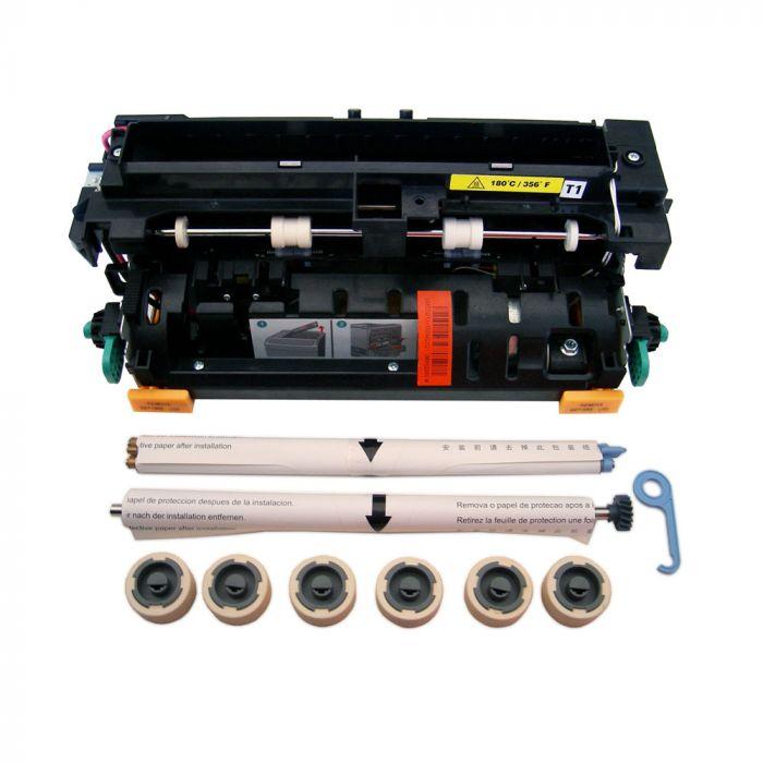 40X4765-R Wartungskit Fixiereinheit / Maintenance Kit für Lexmark T650 T652 T654 - Renoviert Fixiereinheit