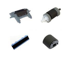 Einzug Probleme und Papierstau beheben Maintenance Roller Kit HP Laserjet 5000