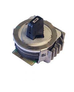 4YA4023-3301-R Punktmatrix Druckkopf - Renoviert für OKI Microline ML 3390 ML 3391