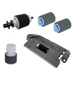 CC468-67924 Einzugsrollen Set für HP LaserJet CP3525 CM3530
