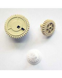 KIT4250GEAR Zahnrad Set / Gear Kit für HP LaserJet 4200 4250 4300 4345 4350 M4345 M4349