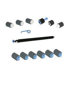 KITM600ROLL Einzugsrollen Set Wartungskit für HP LaserJet  M600/1/2/3 M604/5/6 M630