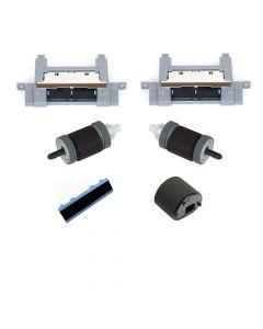 KITP3015FEEDTWIN Einzugsrollen Set für HP LaserJet P3015 P3015D P3015N P3015DN