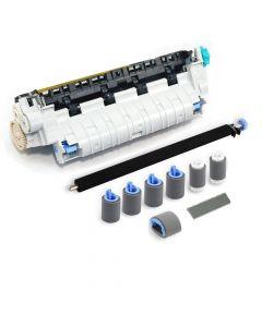 Q2437A-R Wartungskit Fixiereinheit / Maintenance Kit für HP LaserJet 4300 - Renoviert Fixiereinheit
